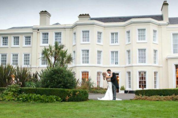 Burnham Beeches, Berkshire wedding