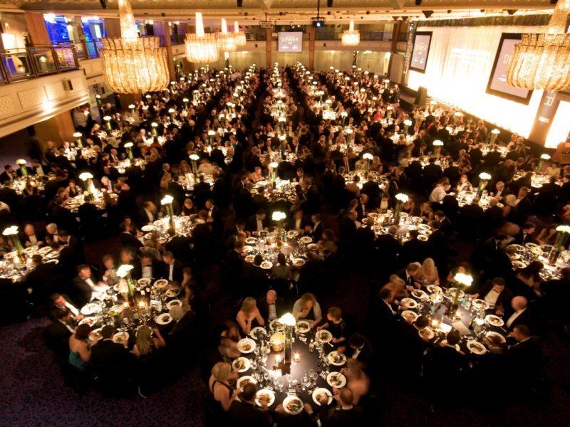 London Event Planner Grosvenor House Hotel