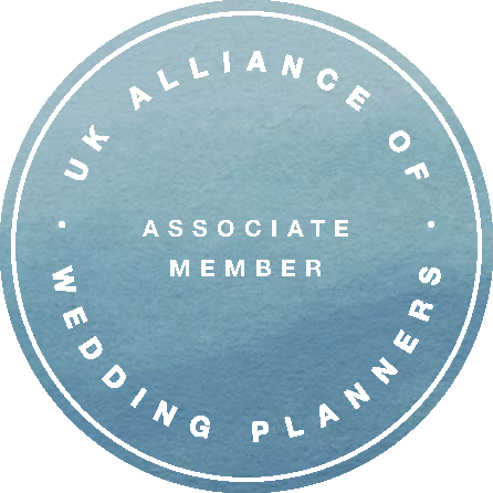 The UK Alliance of Wedding Planners
