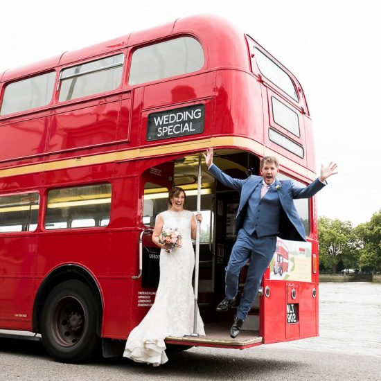 South London Wedding