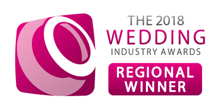The Wedding Industry Awards - Wedding Planner of the Year