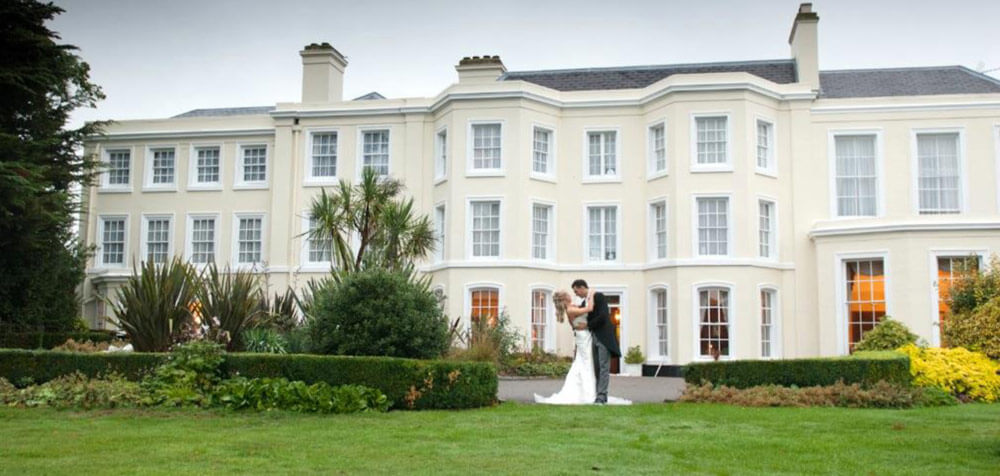 Burnham Beeches, Berkshire wedding