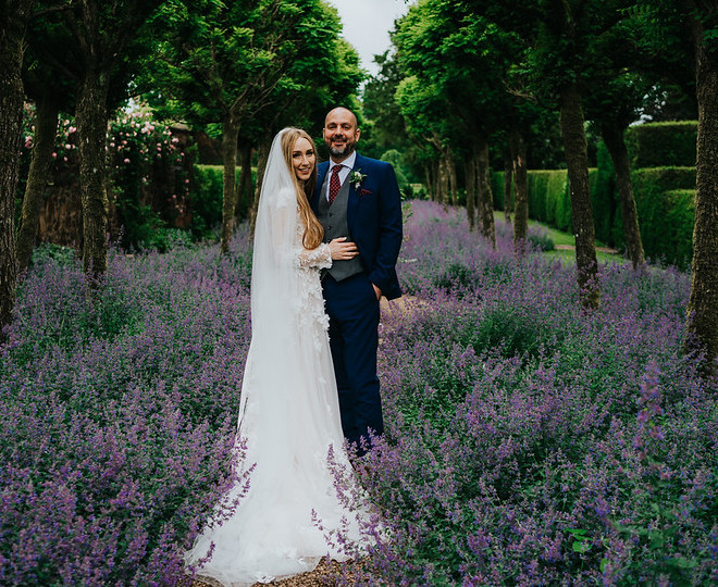 Caroline Sian Weddings & Events Luxury London Wedding Planner