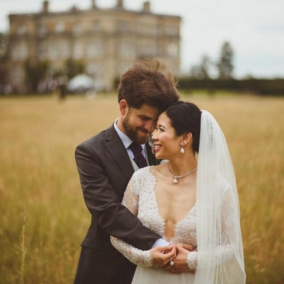 Caroline Sian Weddings Luxury London Ballroom Wedding Planner Hedsor House