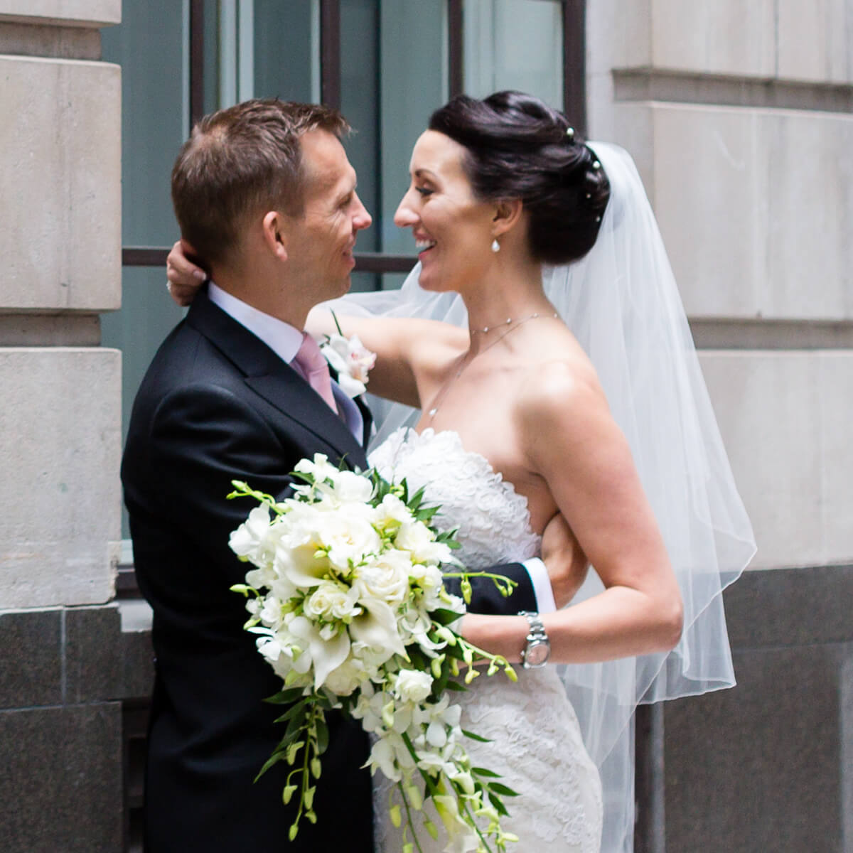 London Wedding Inspiration