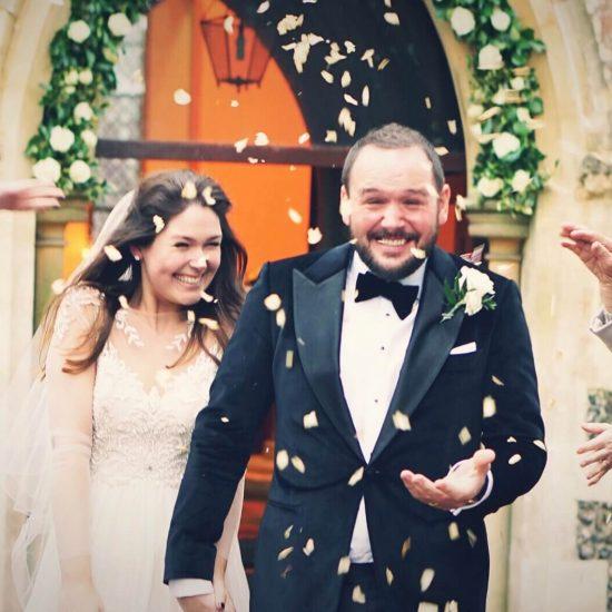 The Copse Wedding Weekends 14