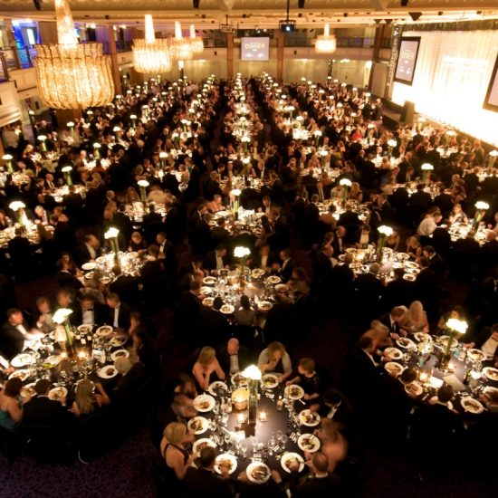 London Event Planner Grosvenor House Hotel