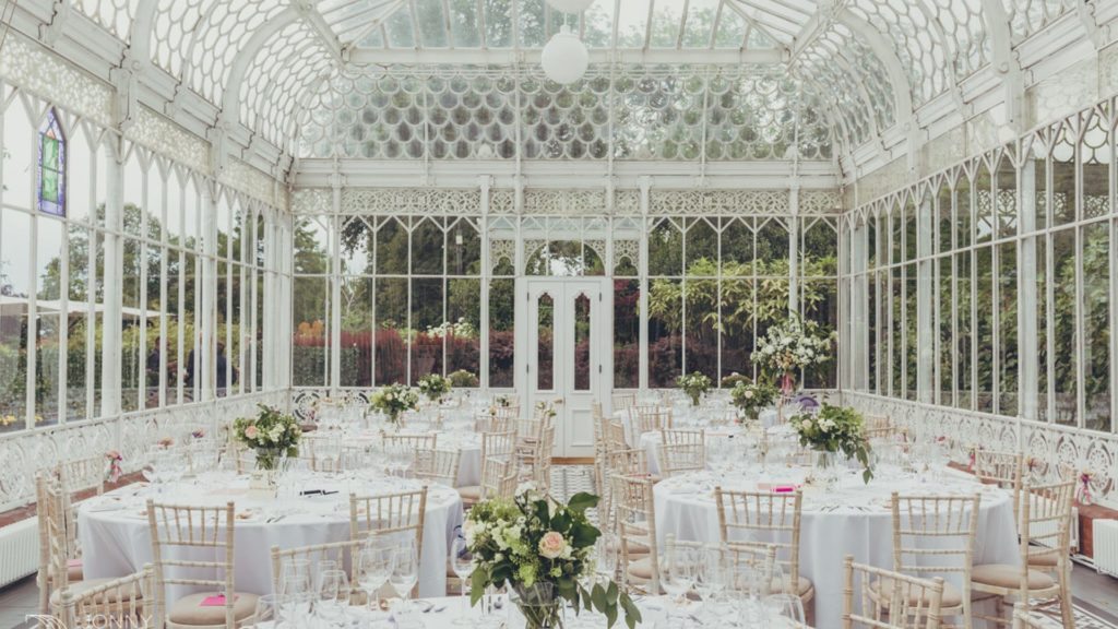 Horniman Museum London Wedding Venue