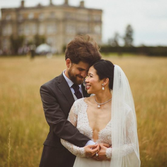 Hedsor House Wedding Planner Buckinghamshire Couple