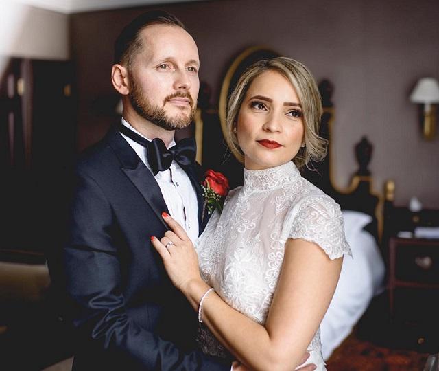Caroline Sian Weddings Luxury Blacktie London Wedding Planner