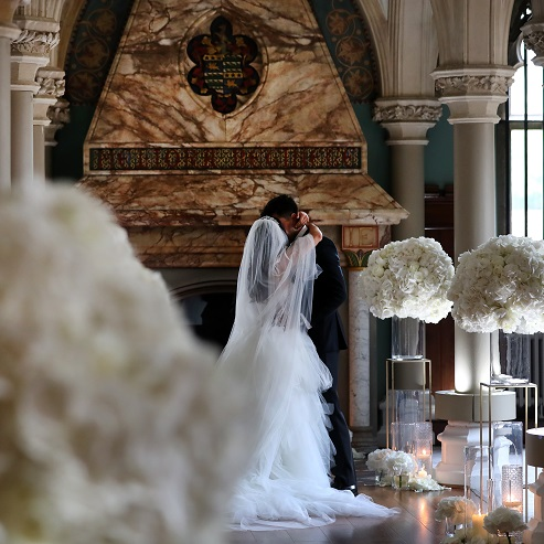 Wedding planning on the day management surrey